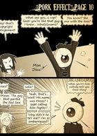 Leth Hate : Capítulo 8 página 11