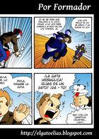 El gato Elias : Capítulo 2 página 1