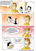 El gato Elias : Capítulo 2 página 33