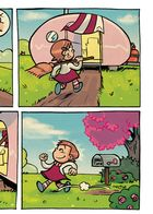 Fiona Poppy : Chapitre 1 page 2