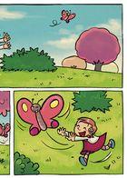 Fiona Poppy : Chapitre 1 page 4