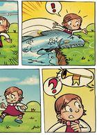 Fiona Poppy : Chapitre 1 page 8