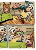 Fiona Poppy : Chapitre 1 page 17