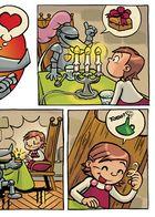 Fiona Poppy : Chapitre 1 page 19