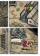 Fiona Poppy : Chapitre 1 page 22