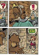 Fiona Poppy : Chapitre 1 page 34