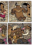 Fiona Poppy : Chapitre 1 page 35
