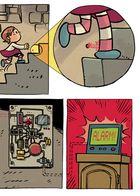 Fiona Poppy : Chapitre 1 page 38