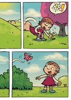 Fiona Poppy : Capítulo 1 página 3
