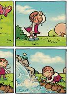 Fiona Poppy : Capítulo 1 página 5