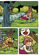 Fiona Poppy : Capítulo 1 página 12