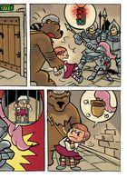 Fiona Poppy : Capítulo 1 página 41