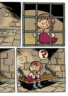 Fiona Poppy : Глава 1 страница 24