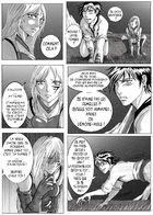 Coeur d'Aigle : Chapitre 15 page 12
