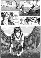 Coeur d'Aigle : Chapitre 15 page 16