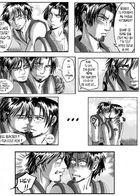 Coeur d'Aigle : Chapitre 15 page 17