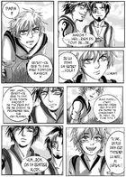 Coeur d'Aigle : Chapitre 15 page 18