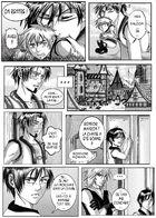 Coeur d'Aigle : Chapitre 15 page 19