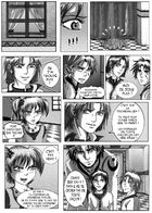 Coeur d'Aigle : Chapitre 15 page 20