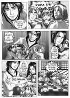 Coeur d'Aigle : Chapitre 15 page 21