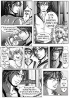 Coeur d'Aigle : Chapitre 15 page 22