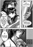 Coeur d'Aigle : Chapitre 15 page 25