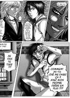Coeur d'Aigle : Chapitre 15 page 28