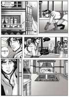 Coeur d'Aigle : Chapitre 15 page 4