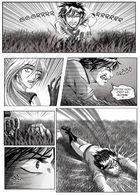 Coeur d'Aigle : Chapitre 15 page 9