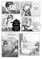 Coeur d'Aigle : Chapitre 15 page 10