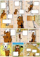 Pussy Quest : Capítulo 3 página 7