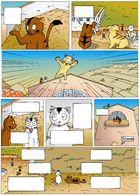 Pussy Quest : Capítulo 3 página 9