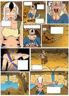 Pussy Quest : Capítulo 3 página 11