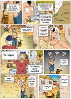 Pussy Quest : Chapitre 3 page 5