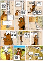 Pussy Quest : Chapitre 3 page 7
