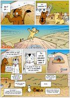Pussy Quest : Chapitre 3 page 9