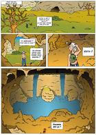 Pussy Quest : Capítulo 3 página 10