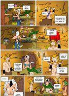 Pussy Quest : Capítulo 3 página 13