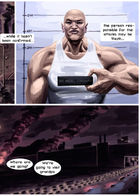 Dhalmun: Age of Smoke : Capítulo 4 página 5