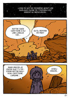 Starship Mercurion : Chapitre 1 page 2