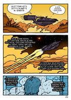 Starship Mercurion : Chapitre 1 page 3