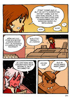 Starship Mercurion : Chapitre 1 page 5