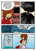Starship Mercurion : Chapitre 1 page 6