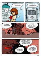 Starship Mercurion : Chapitre 1 page 7