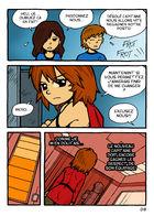 Starship Mercurion : Chapitre 1 page 9