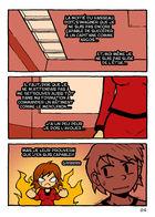 Starship Mercurion : Chapitre 1 page 10