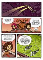 Starship Mercurion : Chapitre 1 page 12