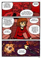 Starship Mercurion : Chapitre 1 page 15