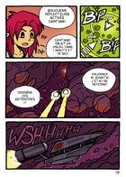 Starship Mercurion : Chapitre 1 page 16