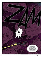 Starship Mercurion : Chapitre 1 page 17